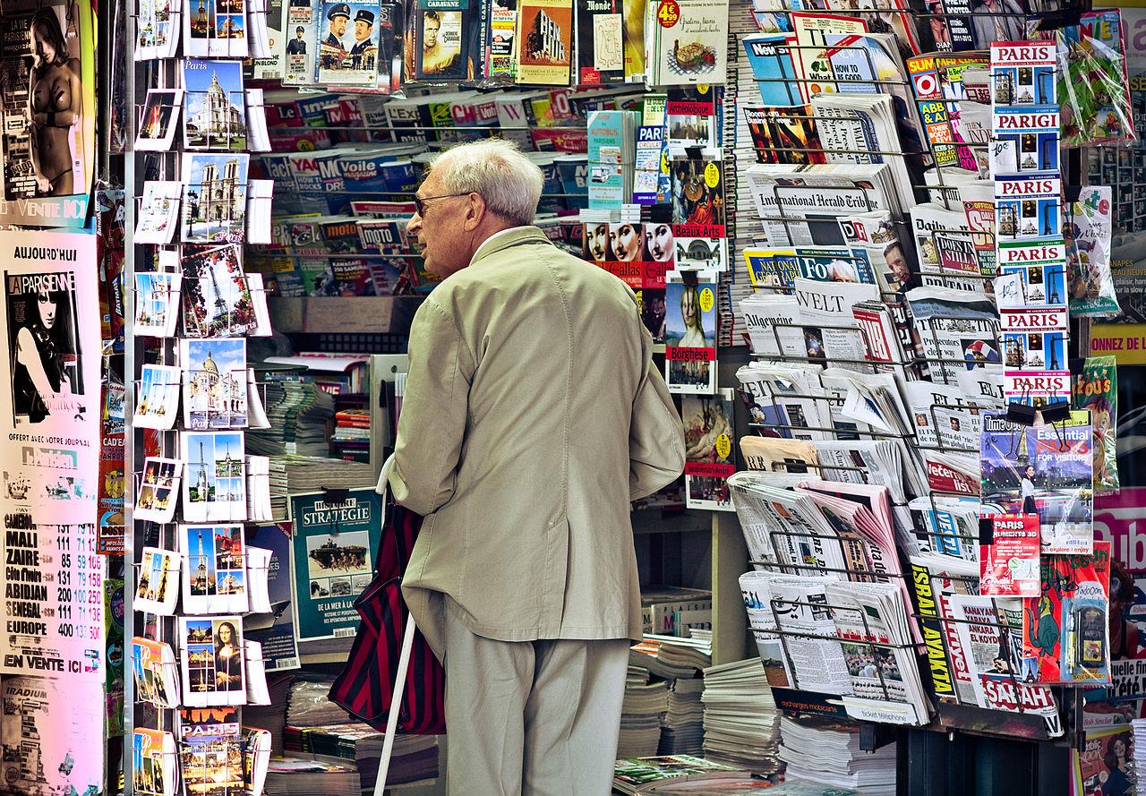International Paper to halt newsprint production in Madrid