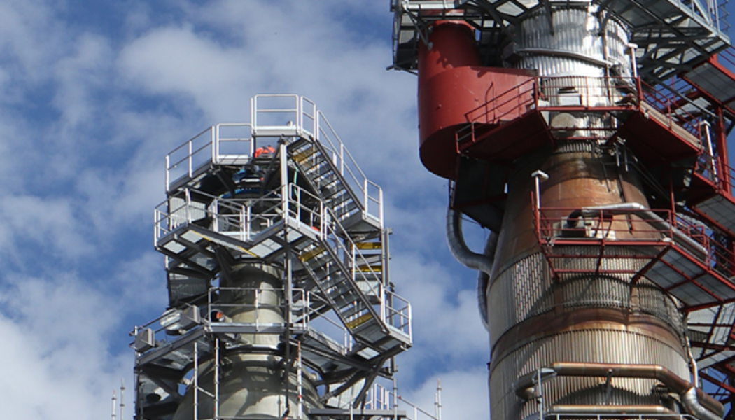 Stora Enso is investing EUR 40 Million at its Oulu mill ...