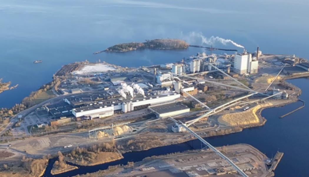 Stora Enso Skoghalls Mill upgrades to Valmet Pump Feed ...